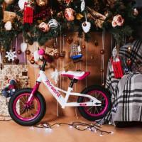Новое поступление детских велосипедов!