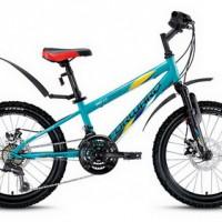 Поступление детских и подростковых велосипедов!