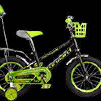Велосипеды детские от 2 до 7 лет