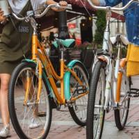 Большое поступление велосипедов!
