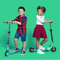 Велосипеды и самокаты Novatrack