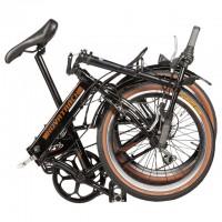 Самый популярный городской велосипед