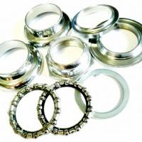 Рулевые колонки, кольца, якоря, и прочее