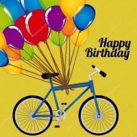 """День рождения """"Axis-Bike"""""""