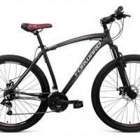 Новая модель велосипеда компании forward!
