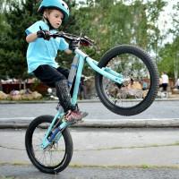 Велосипеды BMX с 25% скидкой