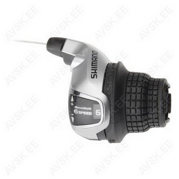 Шифтер Revoshift Shimano SL-RS45-R 6ск Toyrney