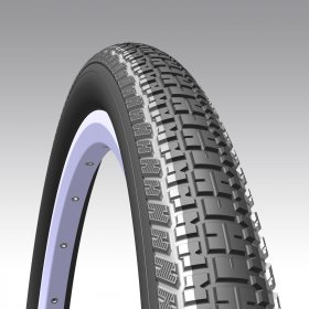 "Mitas покрышка 26""х2.25 (559-57) Defender Speed Racing Pro Max 127 TPI Двойной компаунд (GreyLine) Folding (5-10952385-052) (Rubena)"