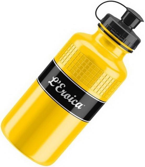 Фляга  (500ml) Elite, Eroica, EL0160309, с колпачком, жёлтая   n