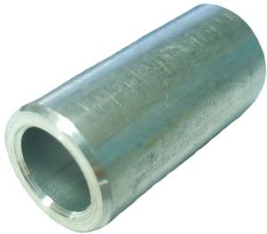 Втулка скольжения Ø12хØ08хH24мм для места крепления заднего амортизатора, AL, Kind Shock-290/291   а