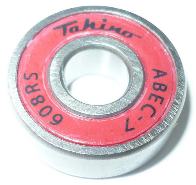 Промподшипник ABEC-7 для колёс самокатов, Takino   а