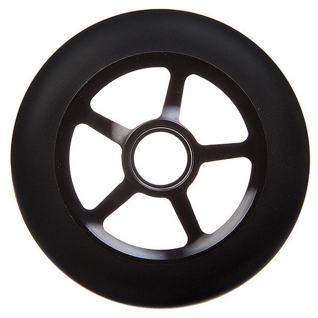 Колесо для самоката Ø110мм STG, обод AL/PU   г