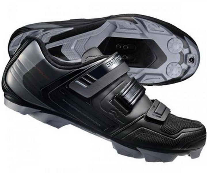 Велоформа Обувь Shimano SH-XC31L р.43 чёрный