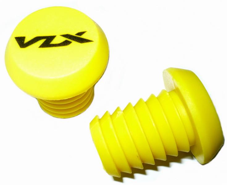 """Грипстоппер VLX VLX-P1 литой, кратон, аналог """"ODI"""", жёлтый   а"""