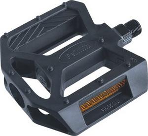 Педали FP-850 пластиковые, чёрные