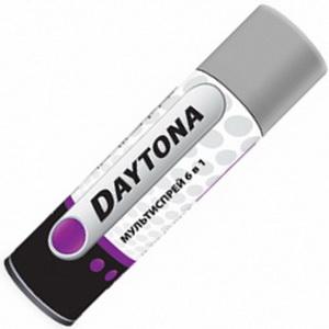 Смазка Daytona 6 в 1 аэрозоль, 230гр (2010104)   ч