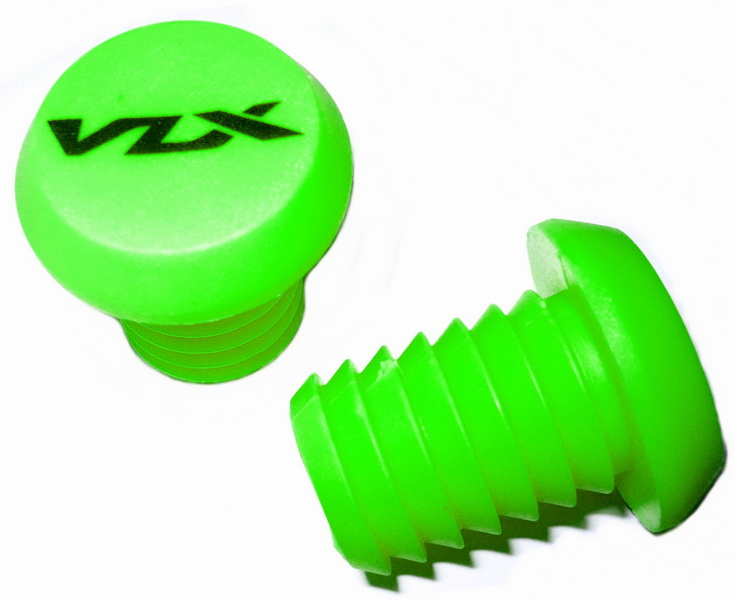 "Грипстоппер VLX VLX-P1 литой, кратон, аналог ""ODI"", зелёный   а"