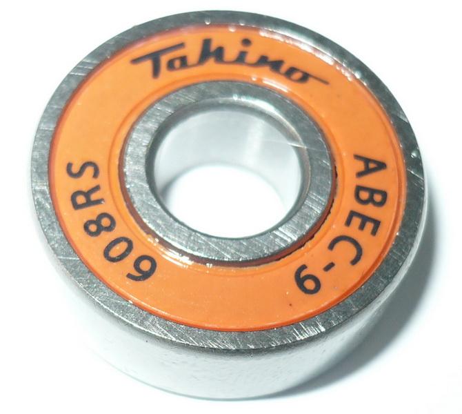 Промподшипник ABEC-9 для колёс самокатов, Takino   а