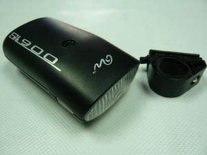 Фонарь передний Xenon, SL-900X, чёрный