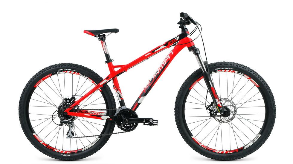 "Велосипед 27.5"" Format 1315 (L"