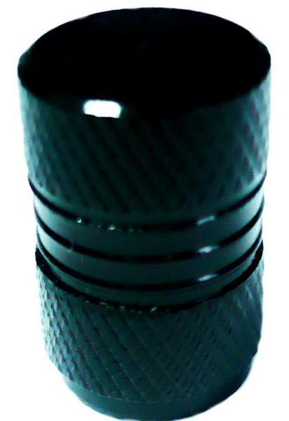 Колпачок (декоративный) A/V AL VLX, VLX-VC02, чёрный   а