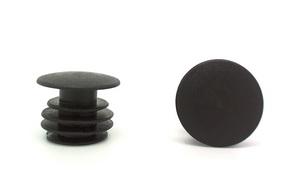 Грипстоппер пластиковый чёрный   ч