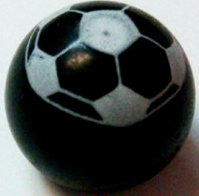 Колпачок (декоративный) A/V AL футбольный мяч  *