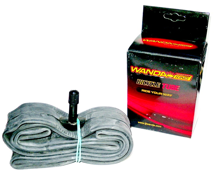 "Велокамера 20""х1.95/2.125 (406-50/57) A/V Wanda (бутил) TU202 (CTSH20BUWND1)"