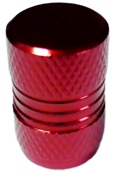 Колпачок (декоративный) A/V AL VLX, VLX-VC02, красный   а