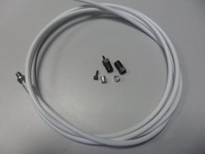 Гидролиния Avid 2000мм для Elixir5/R/CR/XO/CR Mag (6предм.) белая   **