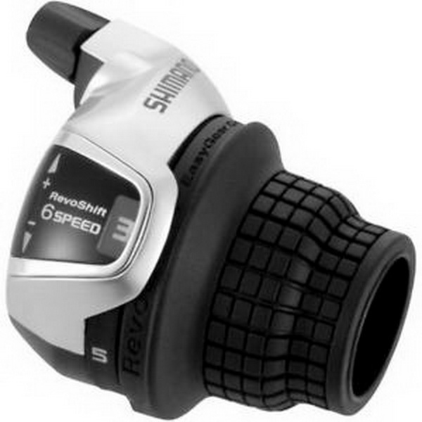 Шифтер Revoshift Shimano SL-RS43-R 6ск Toyrney