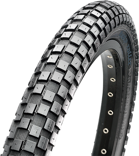 "Maxxis покрышка 24""x2.40 (507-55) Holy Roller 60TPI Одинарный компаунд (MaxxPro 60a) Wire (TB50611500)"