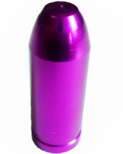 Колпачок (декоративный) A/V AL Primeaero, NZ-B1, пуля фиолетовая *