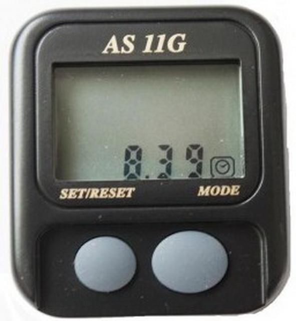 Велокомпьютер Assize, AS11G, 11функций   ч