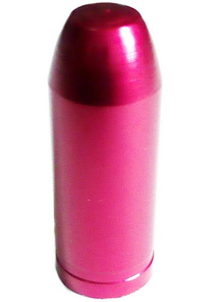 Колпачок (декоративный) A/V AL Primeaero, NZ-B1, пуля красная