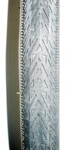 Hutchinson покрышка 700х35 (622-35) URBAN TOUR Антипрокол Wire (PV69812) слик чёрно-коричневая