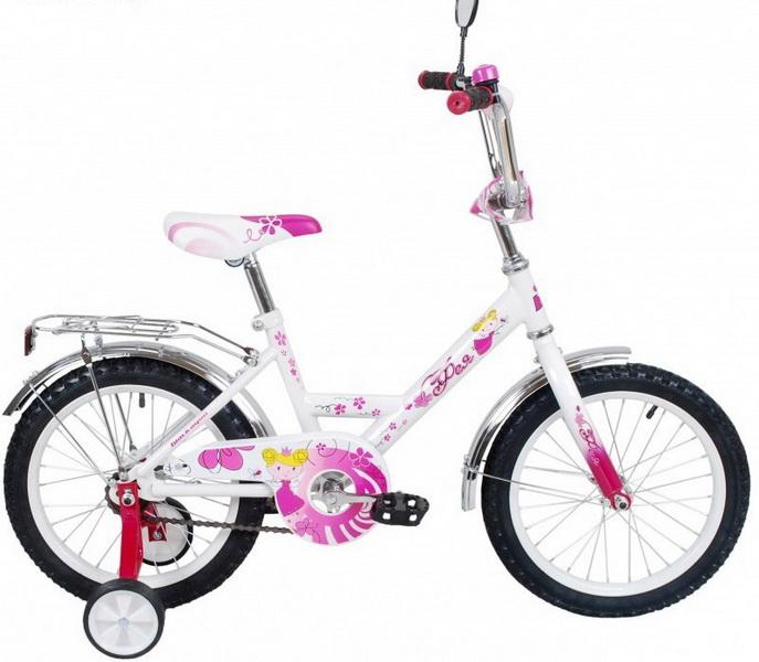 """Велосипед 20"""" Black Aqua Фея KG2015 розовый"""