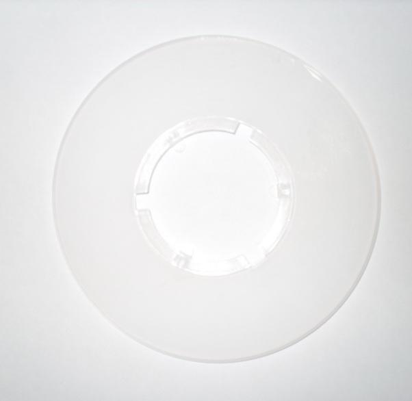 Компоненты Защита звезды задней пластиковая, Ø140мм (8009)