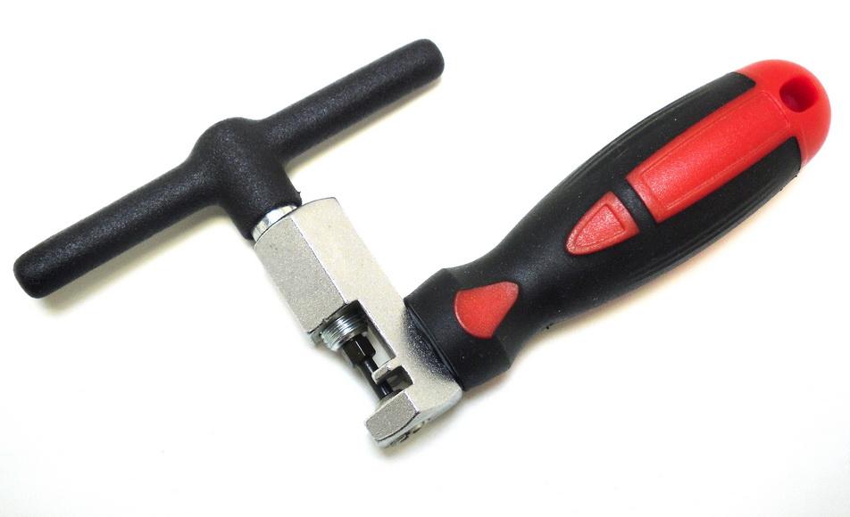 Инструмент выжимка цепи Kengine, CE61A, под цепь 6-9ск.   м