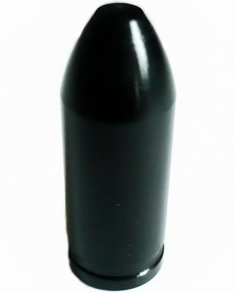 Колпачок (декоративный) A/V AL Primeaero, NZ-B1, пуля чёрная