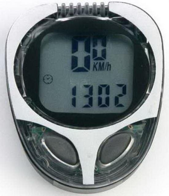 Велокомпьютер 780, 10 функций   ч *