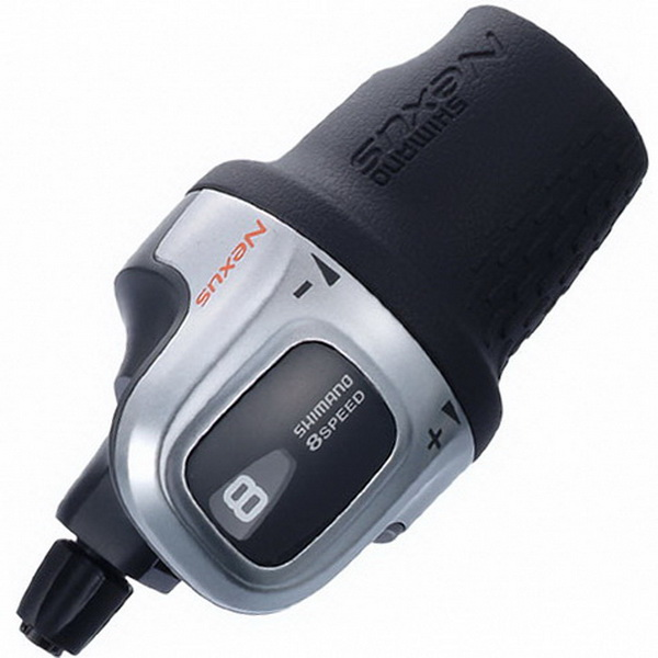 Шифтер Revoshift Shimano SL-8S20 8ск L20160 Nexus, для CJ-8S20