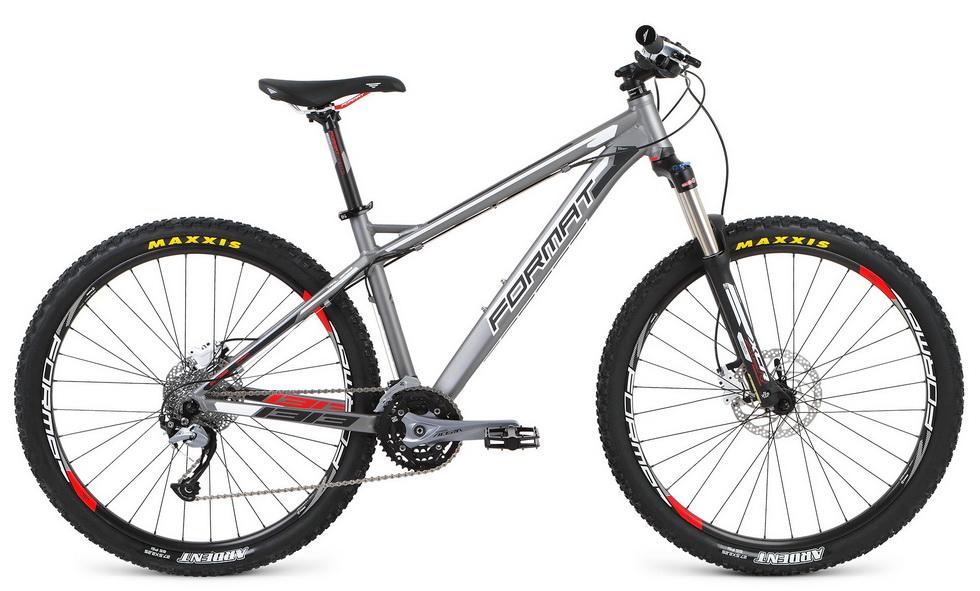 """Велосипед 27.5"""" Format 1313 (M"""