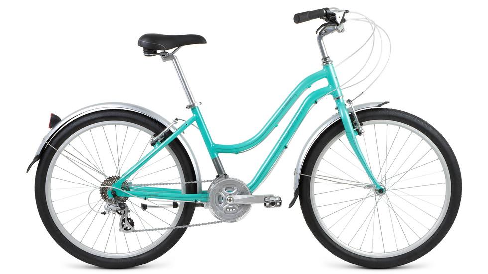 """Велосипед 26"""" Format 7733 (OS"""") 24ск, AL, V-br, волна, модель 2017"""
