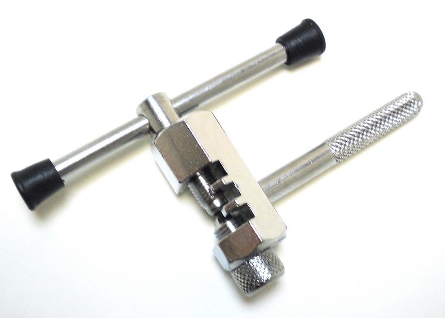 Инструмент выжимка цепи Kengine, CE03   м