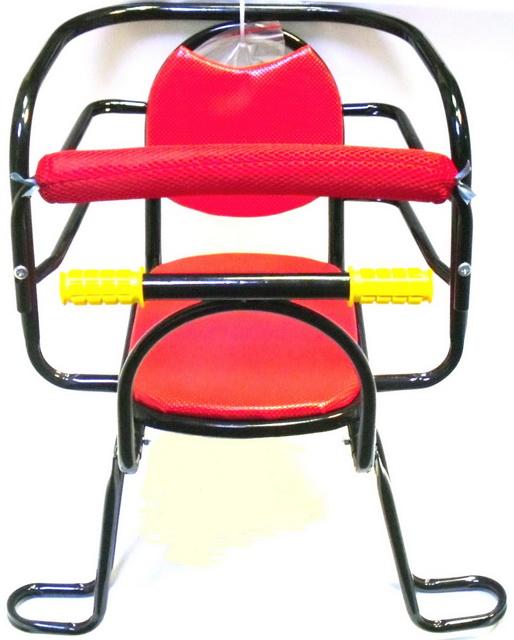 Седло (детское кресло), крепление на багажник, ТС-170 , St   ч