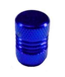Колпачок (декоративный) A/V AL DM-KWX12, бочонок синий    +