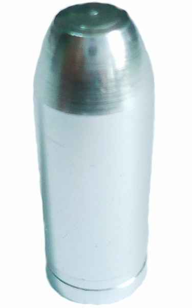 Колпачок (декоративный) A/V AL Primeaero, NZ-B1, пуля серебристая *