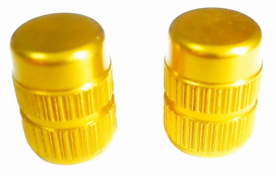 Колпачок (декоративный) A/V AL Token, TK-3293, золотистый   а  +