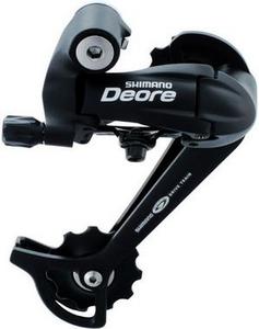 Переключатель задний Shimano RD-M531-SGS 9ск. Deore